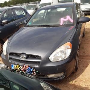 Αυτοκίνητο για ανταλλακτικά Hyundai Acce...